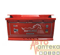 Аккумулятор RED HORSE Professional Line 6СТ-100Ah АзЕ (850EN)