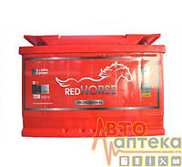 Аккумулятор RED HORSE Professional Line 6СТ-74Ah АзЕ (720EN)