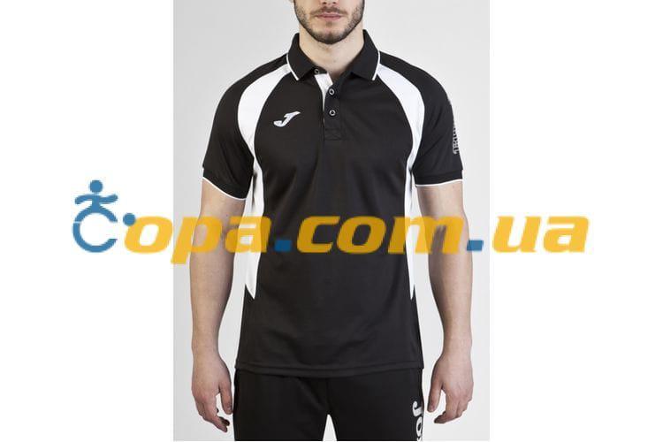 Футболка-поло CHAMPION ІІI