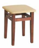 Табурет деревянный т-65.4  /  Табурет дерев'яний т-65.4