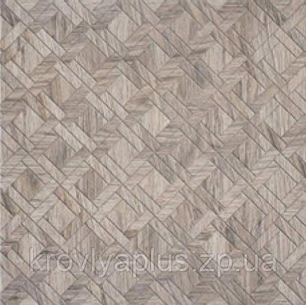 Напольный кафель Керамогранит Эгзо серый паркет/ Egzo grey, фото 2