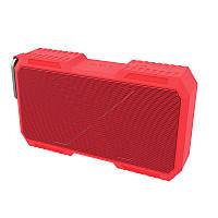 Защищенная Bluetooth колонка Nillkin X-Man X1 5200 мАч Red