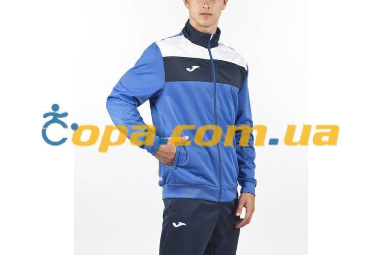 Спортивная олимпийка Joma CREW (полиэстер)  продажа, цена в. кофты и ... c3527f84c7a