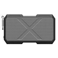Защищенная Bluetooth колонка Nillkin X-Man X1 5200 мАч Black