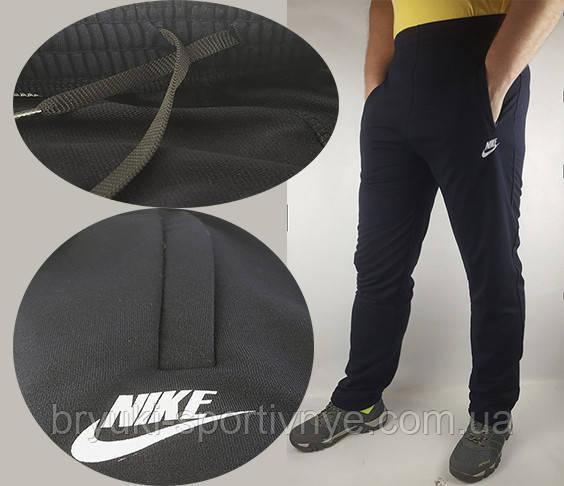 Штаны спортивные трикотажные Nike