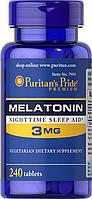 Мелатонин MELATONIN 3мг 240 таблеток