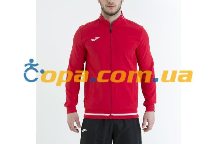 Спортивная олимпийка Joma CAMPUS II (микрофибра) - 100422.600 ... 8cd699164af
