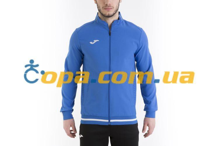 Спортивная олимпийка Joma CAMPUS II (микрофибра) - 100422.700 - Дилер тм  Joma в Украине 58cb628ea88
