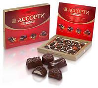 """Набор шоколадных конфет """"Ассорти Премиум"""""""