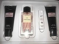 """Подарочный набор Сhristian Parfumer """"IMPERATRIX 3"""""""