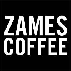 ZAMES кава, чай, шоколад, солодощі