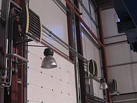 Отопление Цеха, фото 1