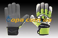 Вратарские перчатки Uhlsport ELIMINATOR SOFT GRAPHIT SF - 100019001