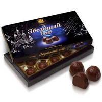 Конфеты в коробке  «Звездный сад», 200г