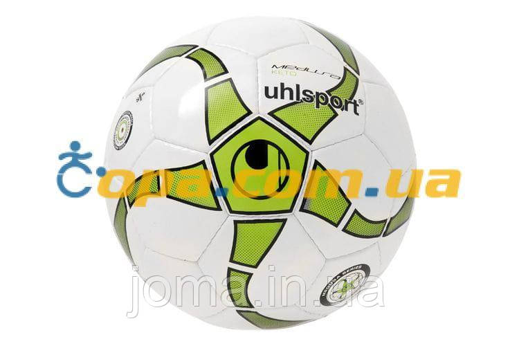 Мяч для футзала Uhlsport MEDUSA KETO 100152501