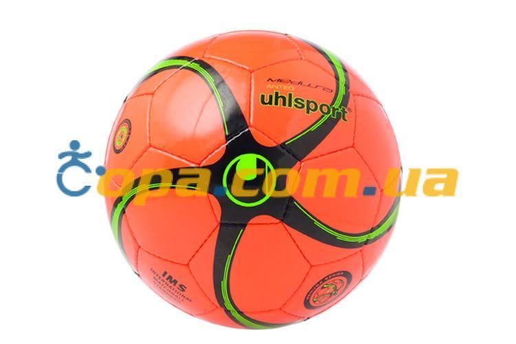 Мяч для футзала Uhlsport Medusa Anteo IMS 100141304