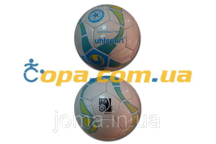 Мяч для футзала Uhlsport Medusa Forcis FT FIFA approved 100141183