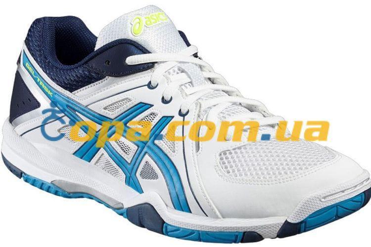 Волейбольные кроссовки Asics GEL-TASK B505Y (0143)