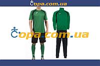 Набор тренировочный Joma Champion III (5 предметов) (темно-зеленый)