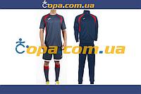 Набор тренировочный Joma Champion III (5 предметов) (темно-синий)
