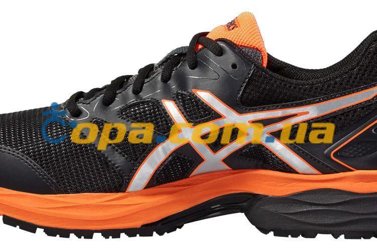 Беговые кроссовки Asics GEL-PULSE 8 G-TX ASICS T6E2N (9093), цена 3 ... 130caa57113