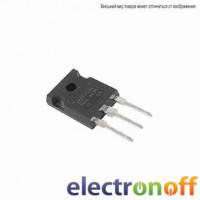 Транзистор IRFP460 полевой N-канальный 500V 20A корпус TO-247AC