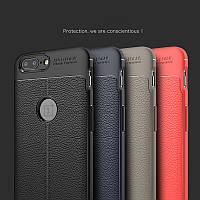 TPU чехол накладка Tiger для OnePlus 5T (4 цвета)