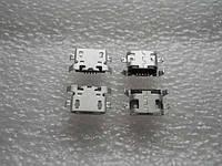 Коннектор Micro USB Lenovo P780/A360/A390/A516/A800/A820/A850/P770/S820/S880/S920/A269/A396i .a