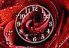 Часы настенные стеклянные Т-Ок 009 SG-35050011