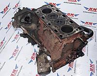 Блок двигателя Renault MasterII 1998-2010 2.2 блок двигуна Opel Movano Nissan Interstar