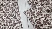 Постельное белье из льна Буржуа