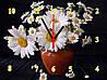 Часы настенные стеклянные Т-Ок 007 SG-30040010