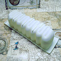 Форма силиконовая для евро-десетов Creme