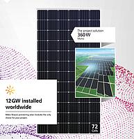 Сонячна батарея Sharp NUSC360 5bb, 360W, MONO