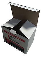 300х190х240 коробка белая