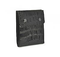 Кошелек мужской кожаный, карты черный Bond Non 514-356 Турция, фото 1