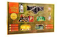 Железная дорога радиоуправляемая 0622 PLAY SMART