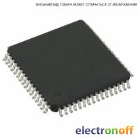 Микроконтроллер STM32F205RBT6, корпус LQFP-64