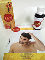Капли для восстановления волос Azumi - Азуми