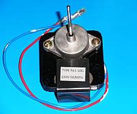 Мотор вентилятор NO-FROST F61-10G для холодильника