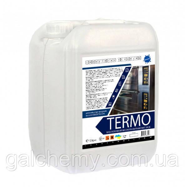 """Слабопенное моющее средство для термокамер """"Termo"""" 12кг, Vodostek TM"""