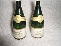 """Мыльные пузыри """"Шампанское"""""""