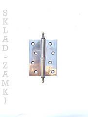 Петля дверная Imperial 100 мм АВ