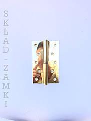 Петля для деревянных дверей Imperial 125 мм РВ
