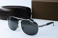 Солнцезащитные очки YSL черные