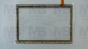 Сенсор (тачскрин) Nomi C10105 Stella+ Black , оригинал , фото 2