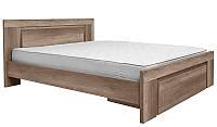 Кровать в спальню ANTICCA Black Red White