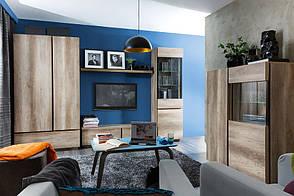 Стенка в гостиную ANTICCA Мебель_BRW