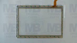 Сенсор (тачскрин) Nomi C10105 Stella+ White , оригинал , фото 2
