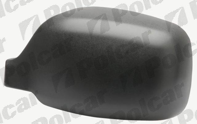 Корпус зеркала внешнего левого 606154TM Рено Кенго